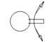 Linear eletric actuator pneumatic symbol